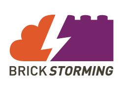 Brickstorming LEGO® Serious Play® Facilitators Canada Logo